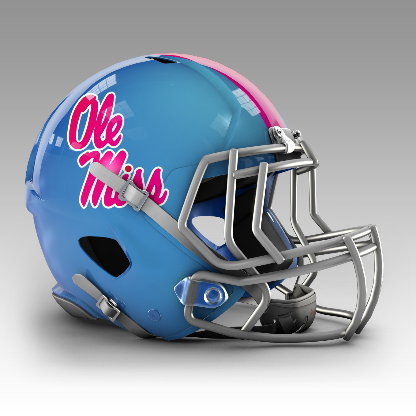 Breast Cancer Awareness  SEC helmet concepts 204280564