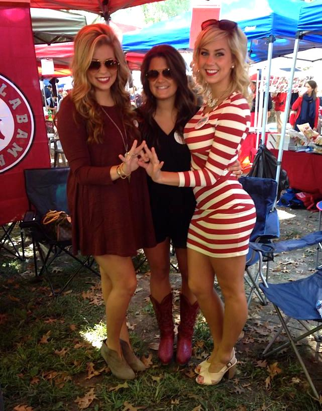 hot arkansas girls