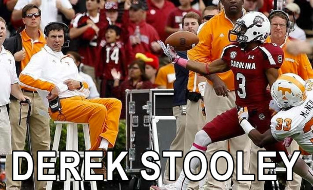 STOOLEY 610x370 popular tennessee football memes from recent years