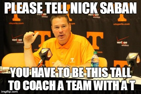 butch2 popular tennessee football memes from recent years