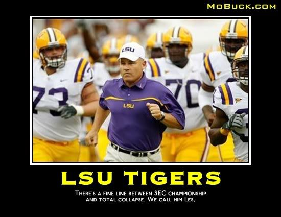 les popular lsu football memes from recent years
