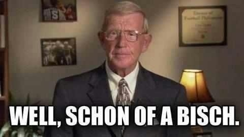 Funny Memes For Retirement : Top lou holtz memes and moments in honor of his retirement