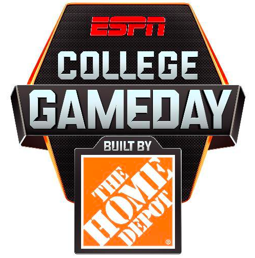 Image result for college gameday logo