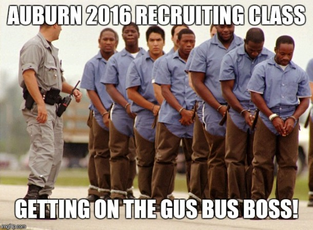 AU Recruits MEME