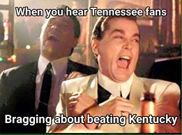 UT brags about UK MEME