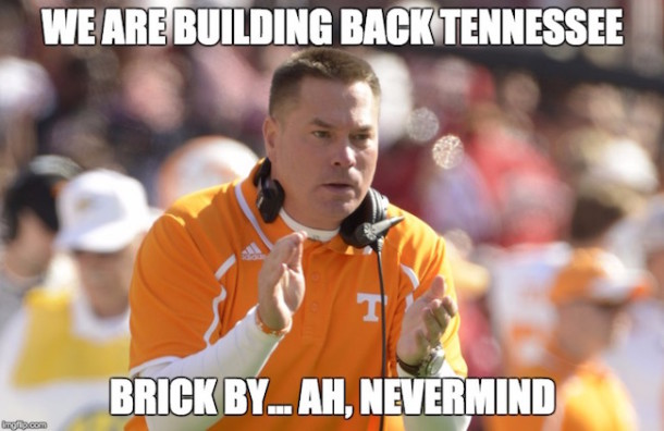 Building UT Brick by MEME