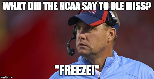 Om2 the best ole miss memes heading into the 2016 season
