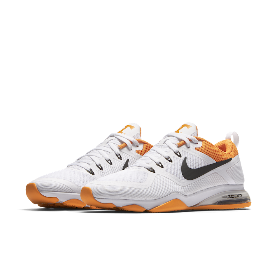 Click here to buy the Ladies' Tennessee 'Week Zero' Nike Free Trainer v7  shoes.