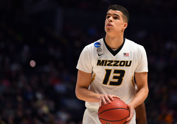 Nuggets take Michael Porter Jr. with 14th pick