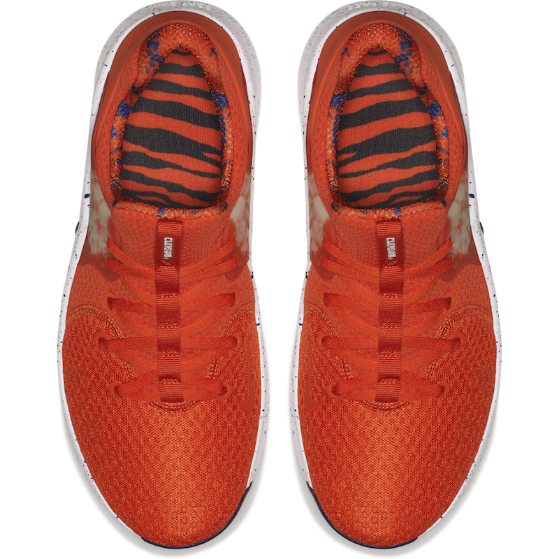 Clemson football: edition releases special Nike Clemson