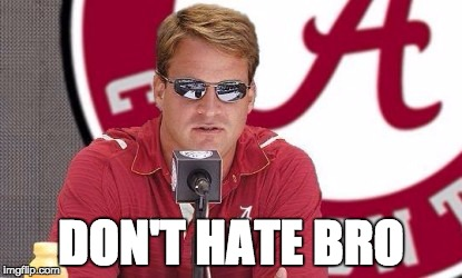 The best Alabama memes heading into the 2015 season