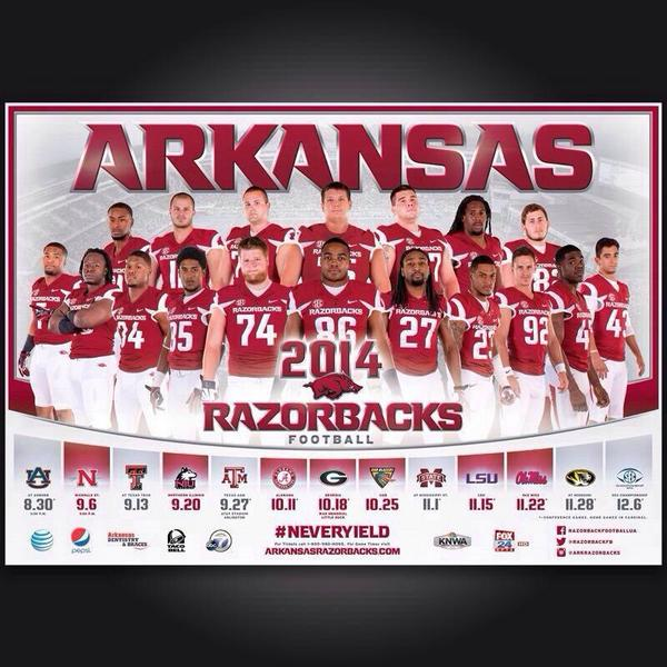 arkansas-schedule-poster-2014