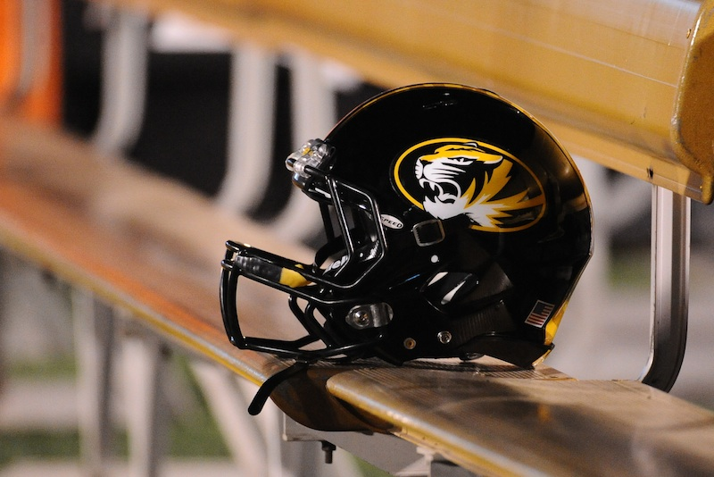 Mizzou completes 2017 schedule by adding Idaho