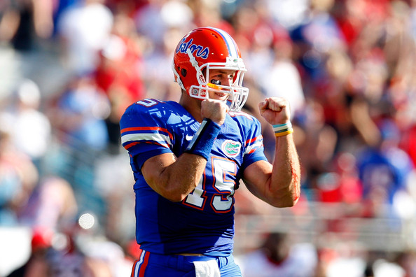 Best SEC players of the last decade: No. 1, Tim Tebow