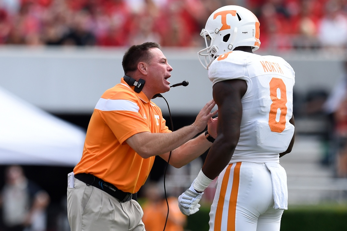 5 Exciting Sec Receiving Tandems For 2015