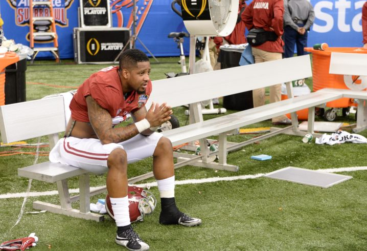 Alabama handed controversial playoff berth after Buckeyes win Big Ten