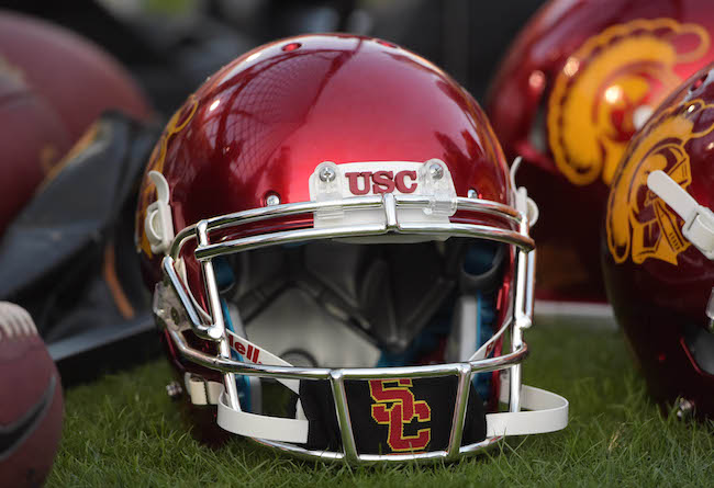Fired Up At Usc >> Southern Cal hires coach, leaves hot candidates open for SEC vacancies
