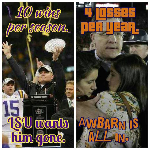 Miles and Malzahn MEME