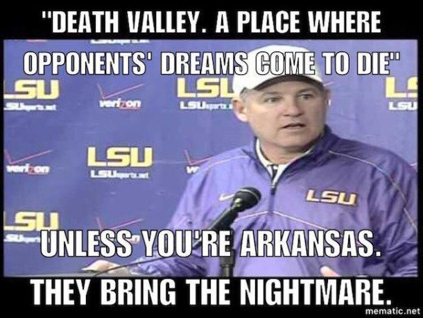 Death Valley Nightmare MEME