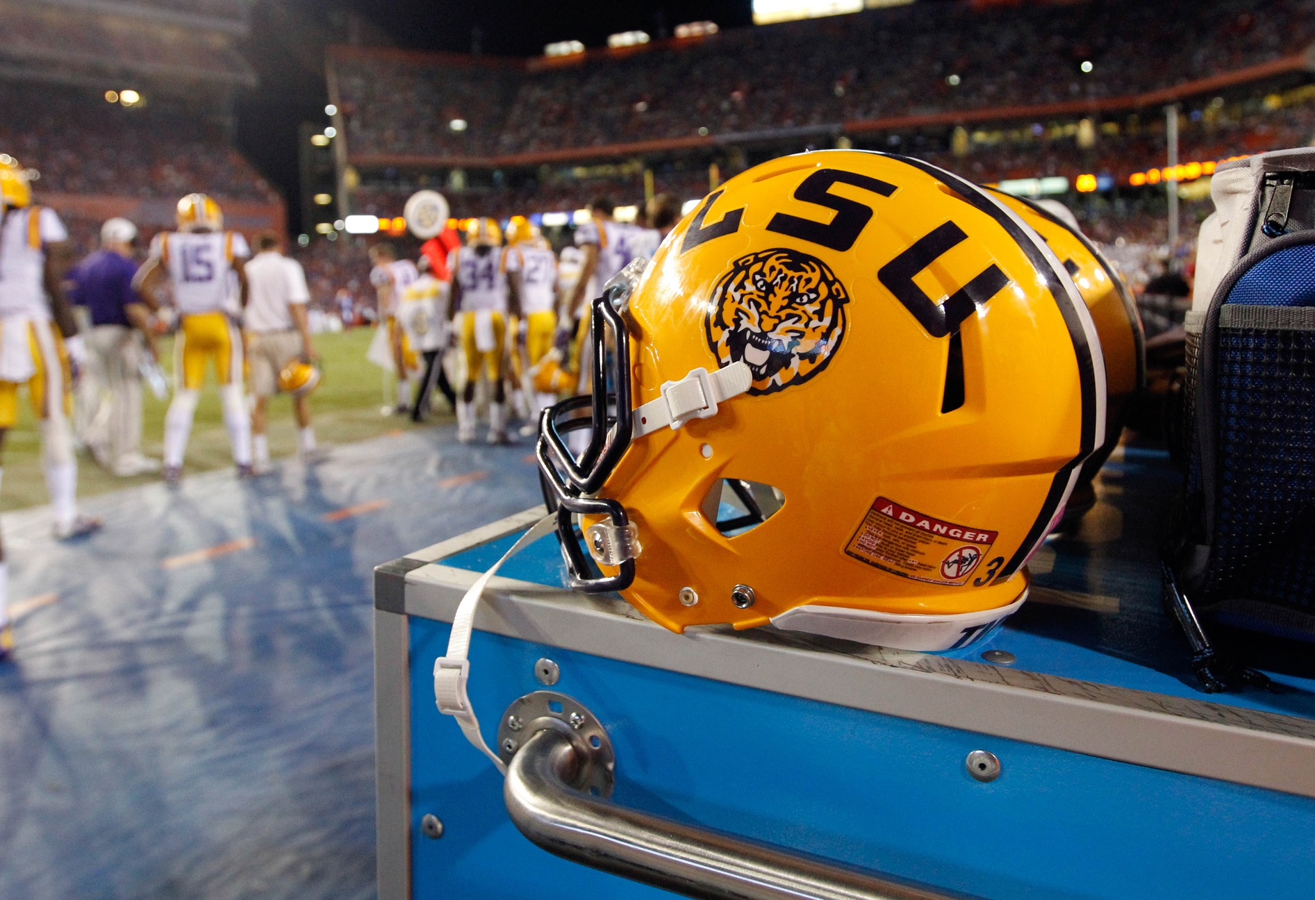 Lsu Finalizes Non Conference Portion Of 2018 Schedule