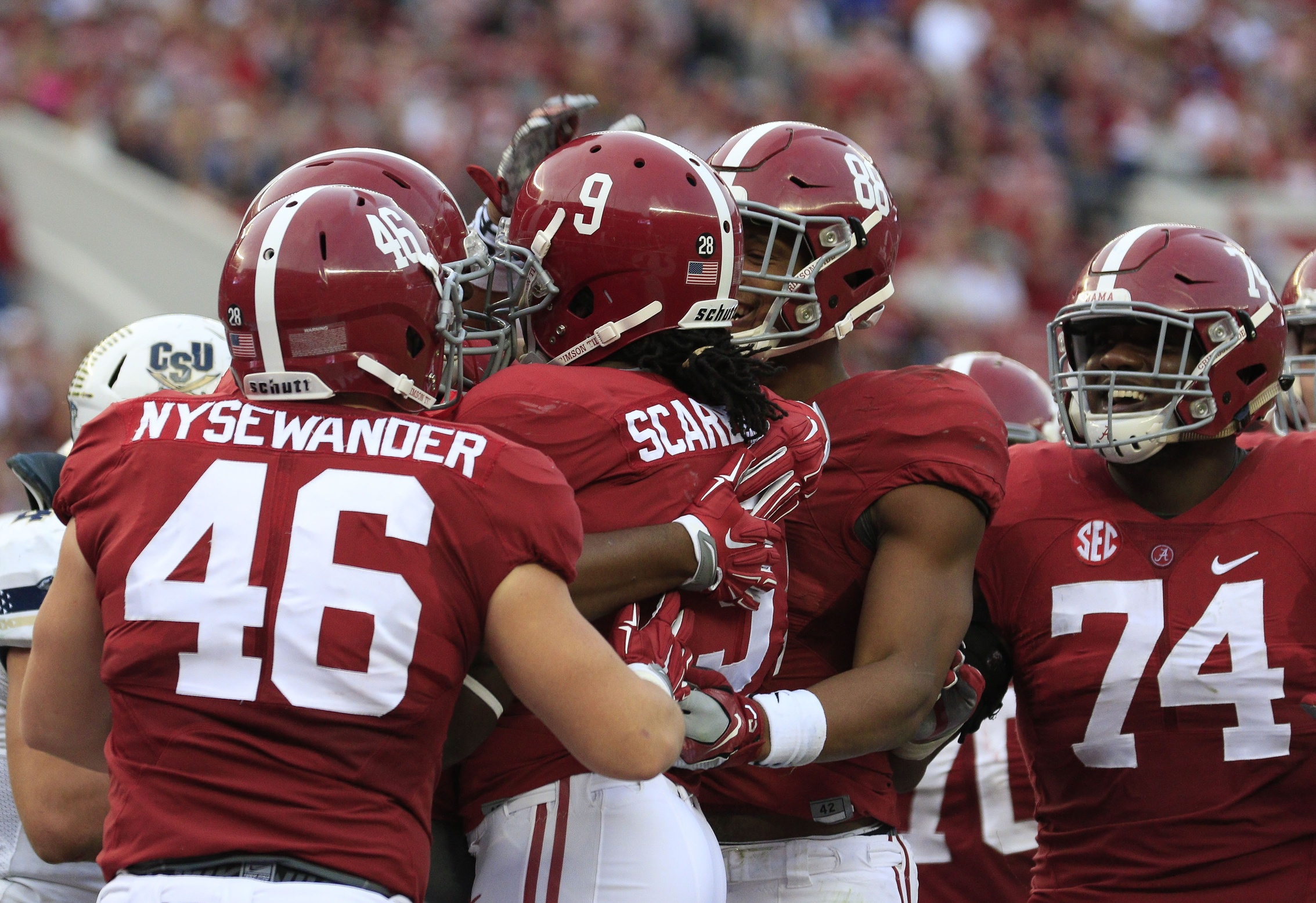 ardarius stewart and bo scarbrough stand out in alabama