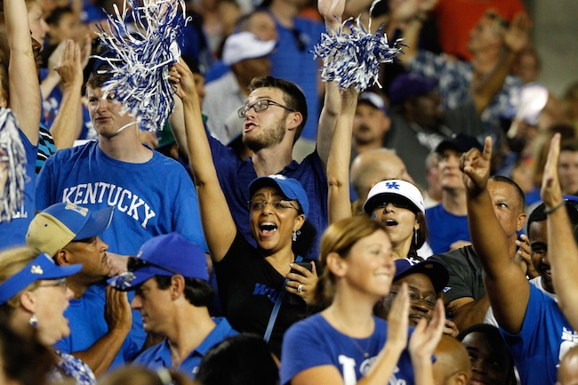 Kentucky lands commitment from Florida athlete Shocky ...