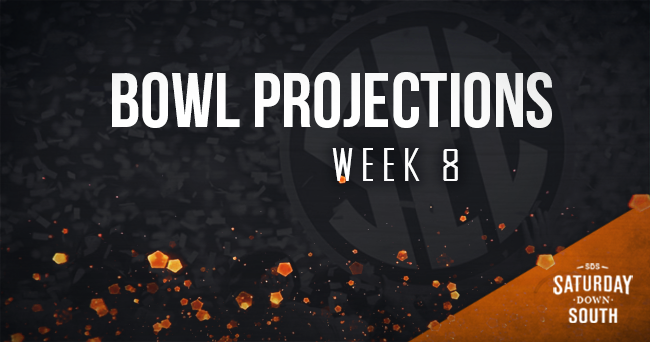 sec bowl projections Oklahoma state would probably rather play an sec opponent in the indepedence bowl,  thanks for visiting bowl projections where every college football bowl game.