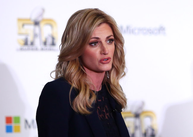 Erin Andrews Naked Video In Hotel