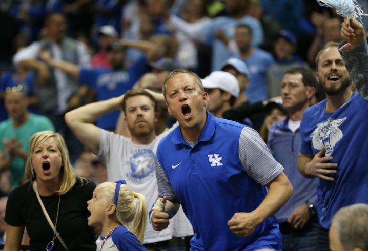 7 people who threatened NCAA ref after Kentucky loss ID'd