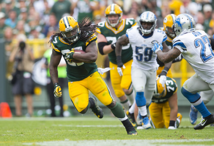 Seattle Seahawks RB Eddie Lacy has another weigh-in Monday