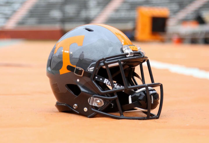 Butch Jones on Tennessee's 17-13 win over UMass: 'Just flat-out unacceptable'