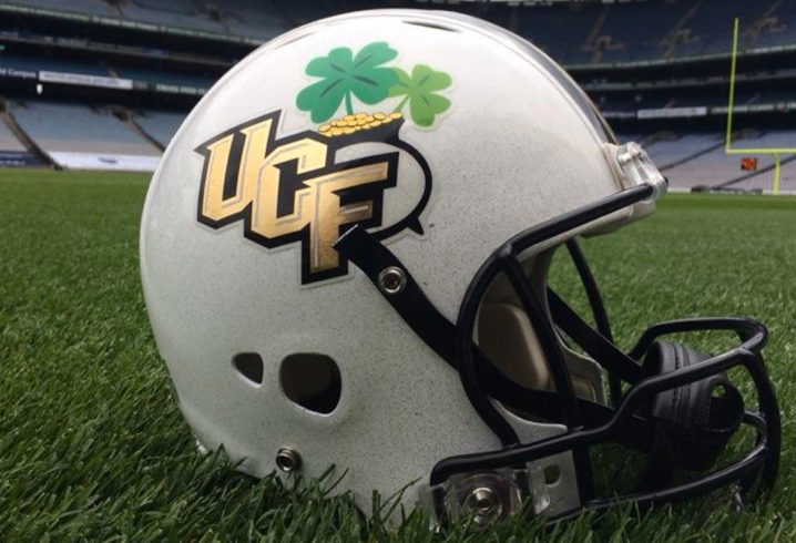 UCF hires Missouri offensive coordinator Josh Heupel as head coach