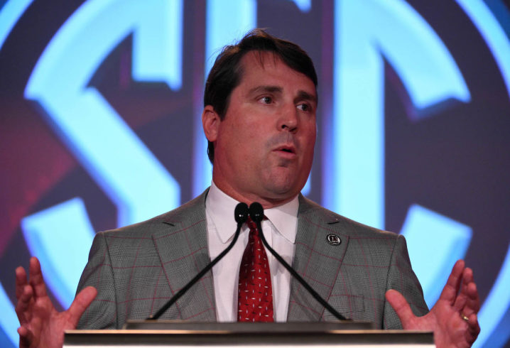 SC coach Will Muschamp discusses importance of new facilities for recruiting