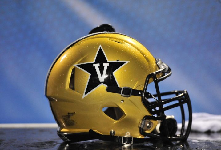 Vanderbilt announces home-and-home series with UNLV for 2019, 2023