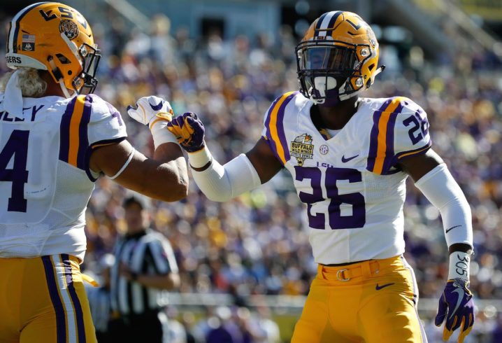 LSU safety John Battle given an extra year of eligibility
