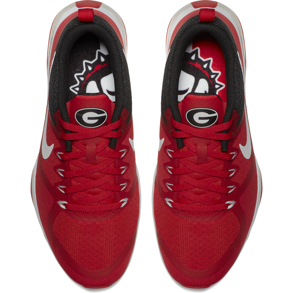 half off 6c92f 56a50 Click here to buy the Ladies Alabama  Week Zero  Nike Free Trainer v7 shoes.