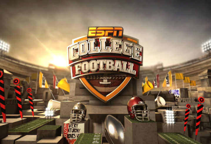 ESPN College Football Analyst Quits Over Dangers