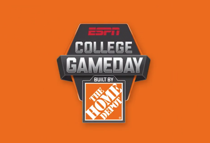 College GameDay heading to Atlanta for Week 1 of 2017 season