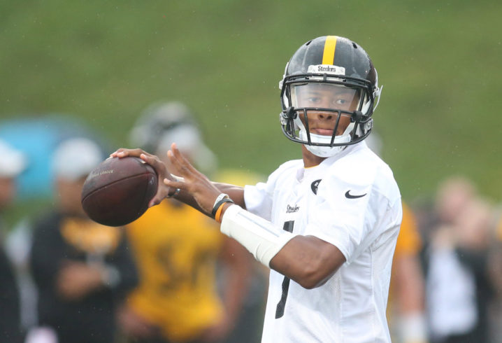 Steelers Training Camp Rumors: Latest On Martavis Bryant, James Conner & More