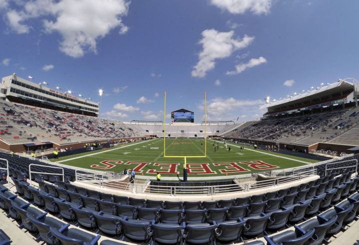 Ole Miss Committee on Infractions hearing date set
