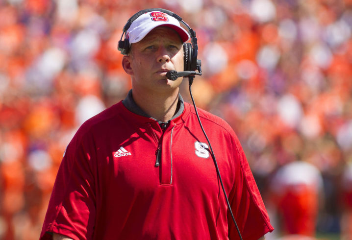 NC State football players dismissed in sexual assault allegation investigation