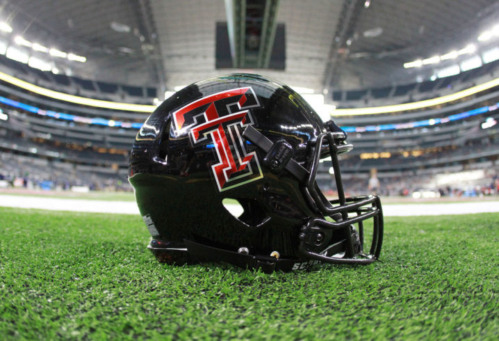 Texas Tech launches #ScoreOnHarvey initiative for EWU game