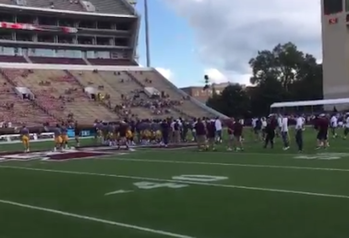 Mississippi State soundly defeats LSU 37-7 in Starkville
