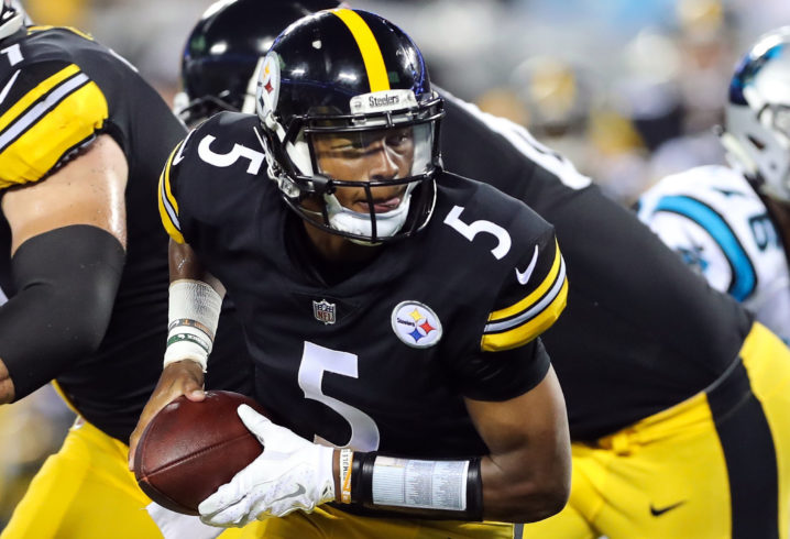 Pittsburgh Steelers have a plan for former Tennessee QB ...