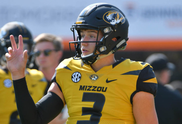Mizzou 72, Missouri State 43: Key moments, players and grades
