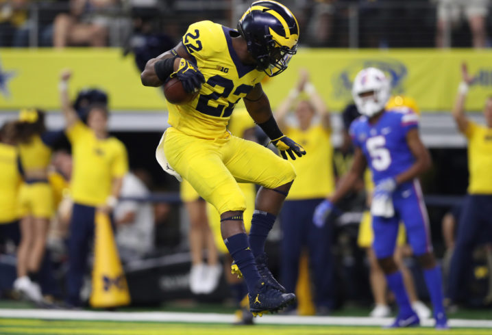 College Football Michigan Wolverines vs Florida Gators Start Time, Betting Odds