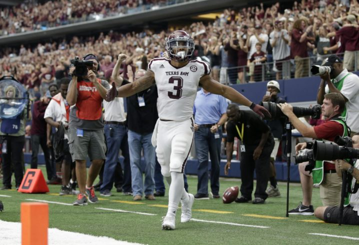 Gamecocks gear up for tough battle at Texas A&M