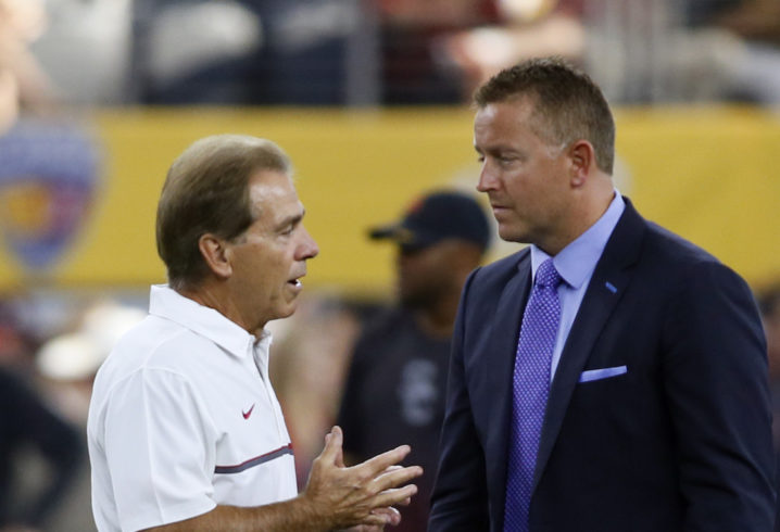 LOOK: Kirk Herbstreit fed up with UCF's title claims, lets ...