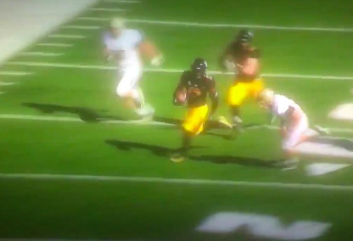 Mizzou football ends losing streak with blowout win over Idaho