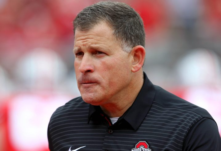 Tennessee finalizing deal with Greg Schiano